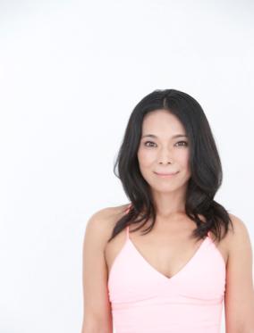 StudioTaira代表 Pilatesinstructor Takako